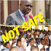 OPINION: These Three States Should Also Stop Schools From Reopening On The 18th Just Like Edo State