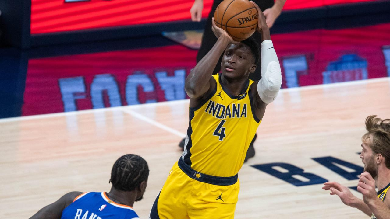 NBA Trade Rumors: Potential Trade Package Which Could Send Victor Oladipo to Miami Heat