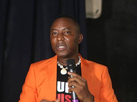 Why There Must Be A Revolution Before Oduduwa & Biafra Republics -Sowore