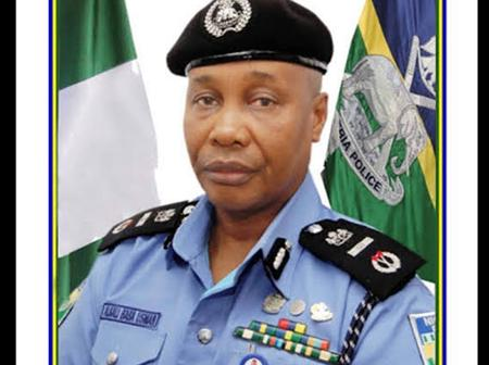 Minor Shake Up In Nigeria Police Force As Acting IGP Redeploys Force Secretary
