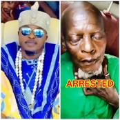 Oluwo Breaks Silence After Fulani Herdsmen Warlord Was Arrested, See What He Said Fulani Should Do