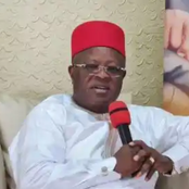 Umahi Says There Are Plans To Incite War In The South-East