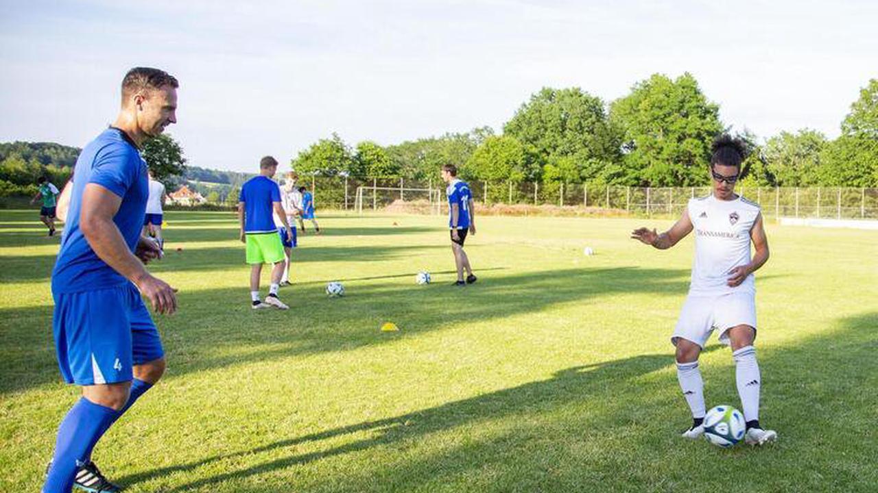 Verbandsligist SG Rieschweiler steigt in Vorbereitung auf neue Saison ein