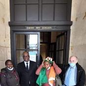 Procès du bombardement de Bouaké : voici la délégation qui représente  Laurent Gbagbo