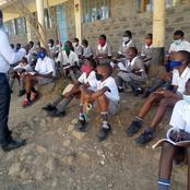 1st KNEC Examination Series to Begin on 4th For The CBC Grade 4 Learners