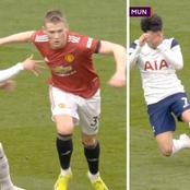 Man United and Tottenham Stars Are Facing Charges and Might be Banned After Dreadful Performance