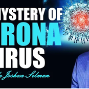 See what Apostle Joshua Selman said about Corona Virus