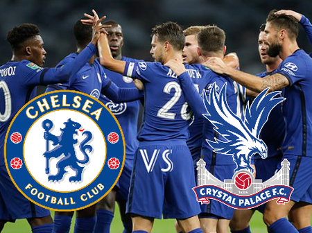 Chelsea vs Crystal Palace: Preview, Confirmed Team News, Probable Lineups and Prediction