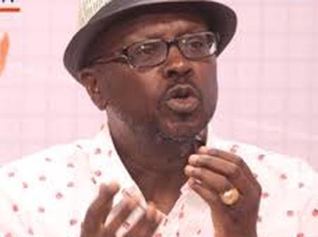 Muntaka's Apology Is Not Enough - Kwaku Azar Tells Ghanaians