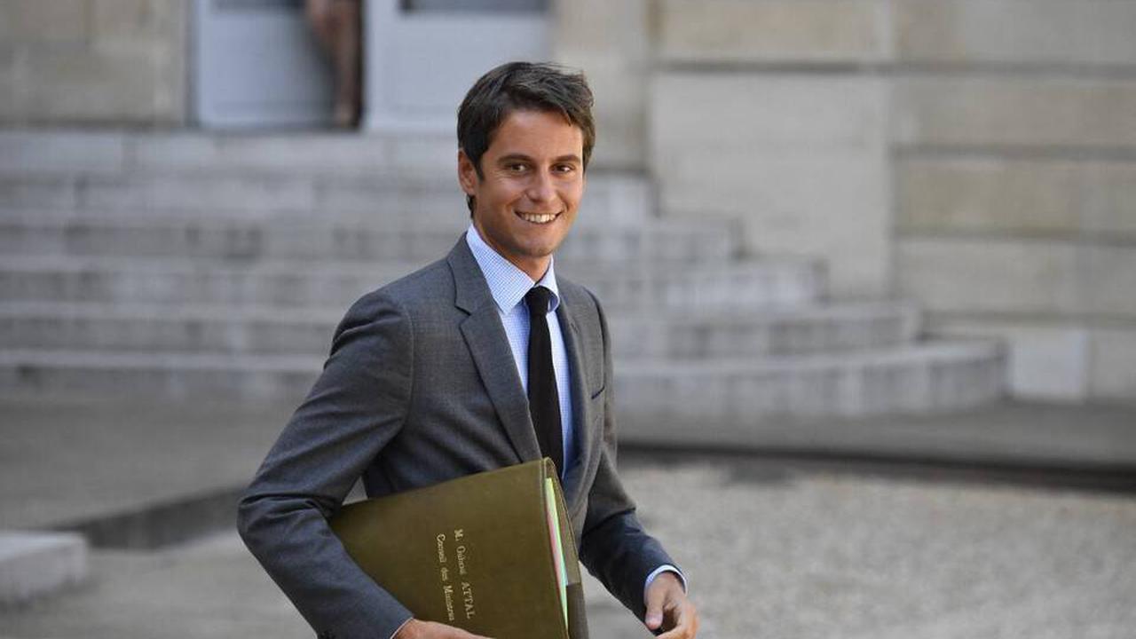 Pass sanitaire EN DIRECT : Gabriel Attal s'exprime à la suite du Conseil de défense...