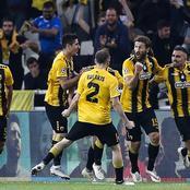 Karim scored a brace as AEK Athens won 2-0 in latest Super League fixture.(Opinion)