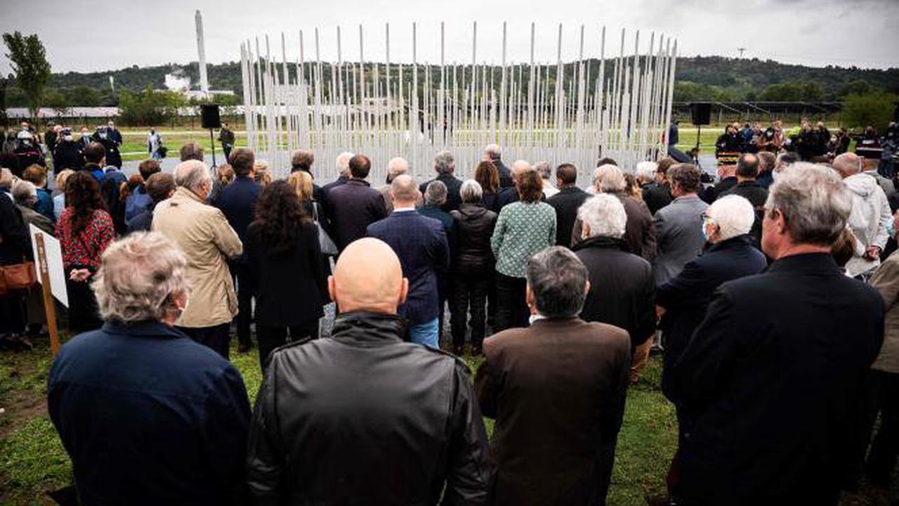 Vingtans après, Toulouse commémore l'explosion meurtrière de l'usine AZF