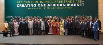 Africa: An Unsung Continent In the Fight Against COVID-19, By Solomon Zewdu