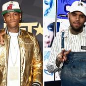 Chris Brown vs Soulja Boy, who has the coolest car collection