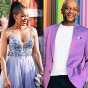 Meet Connie Ferguson's ex husband, Neo Matsunyane. Pictures are included.