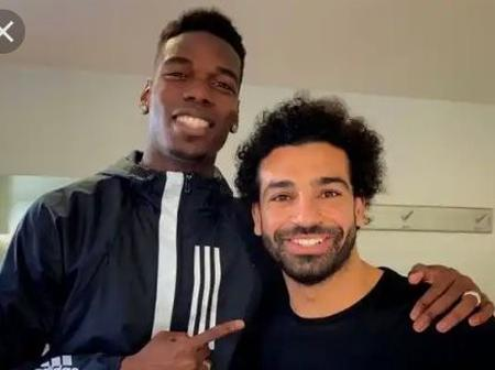 The top 3 most followed Footballers on social media in the EPL currently