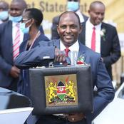 Opinion: Kenya Desperately Needs a Long Lasting Solution to Debts