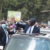 Alassane Ouattara :