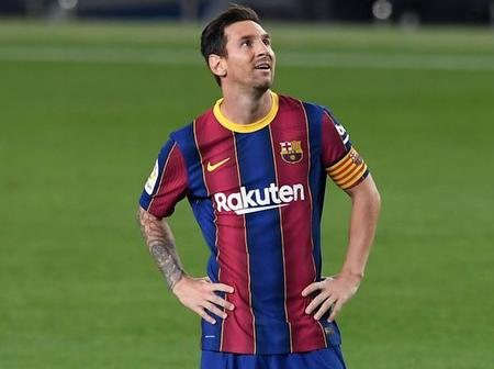 Barcelona Set For Hectic End To Transfer Window
