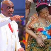Apart From Prophet Odumeje, See Another Popular Pastor Ada Jesus Insulted Last Year (Photos & Video)