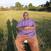 What Killed The Popular Kalenjin Gospel Musician Finally Revealed