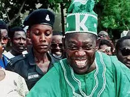 Flashback: Abiola's family letter to Buhari on June 12