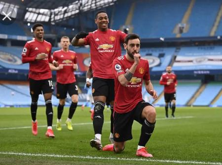 Manchester United Star Could Miss Next Two Matches, See Why