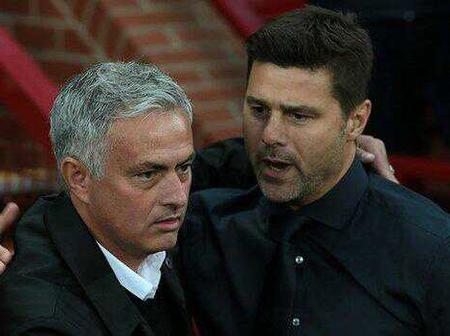 Mourinho heaps praise on Pochettino for Kane and Son chemistry