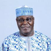 Former Vice President Atiku Abubakar At 74, See Lovely Photos Of His Four (4) Wives And Children
