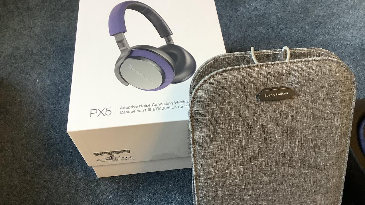 For SaleBowers and Wilkins PX