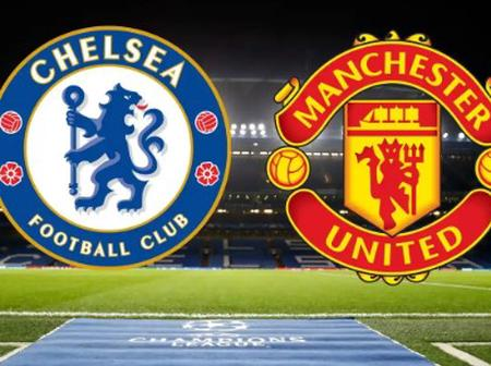 Checkout what a Man United fan wishes for Chelsea
