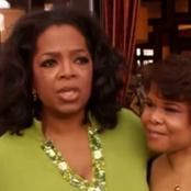 Meet woman who was adopted at birth in 1963, years later she discovered that Oprah Winfrey is her sister