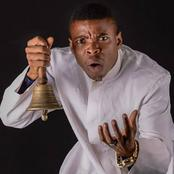 Opinion: Why Woli Agba Is The Most Creative Comic Skit Maker On Social Media