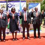We are Closing the Nyeri Youth Unemployment gap - Kuza Kazi Programme