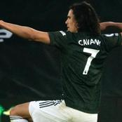 Edinson Cavani lands himself in deep trouble after racial comment on Instagram