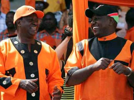 Opinion: Raila-Ruto Super Alliance Key to Uhuru's Legacy