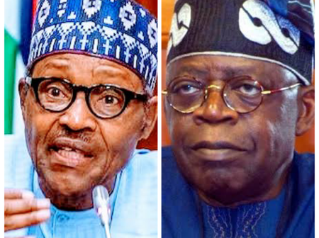 Today's Headlines: Presidency Speaks On Tinubu And Buhari, Teni Meets Osinbajo in Abuja