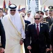 عقب إعلان وزارة الخارجية المصرية عن عودة العلاقات الدبلوماسية مع قطر.. ما معني ذلك؟