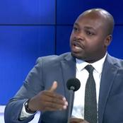 Retard pris dans la distribution des nouvelles CNI : Le Directeur général  de l'Oneci explique