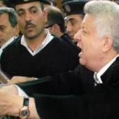 محكمة القضاء الإدارى تصدر قرارا جديدا في دعوى لمرتضى منصور