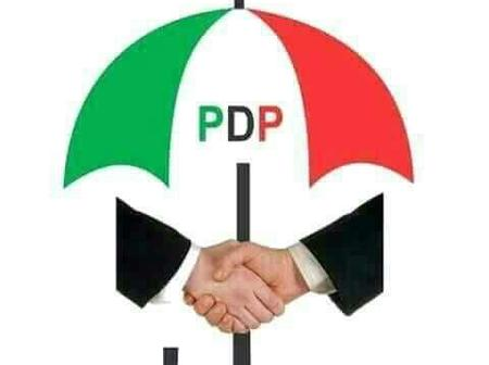 2023: We do not choose the region to nominate a presidential candidate - PDP