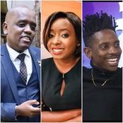 List of Men Alleged To Have Had a Love Affair with Jacque Maribe (photos)
