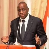 Voici les 3 raisons qui ont coulé Ally Coulibaly du gouvernement (Ivoir'Hebdo)
