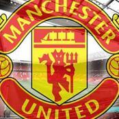 Manchester United current premier league top scorers