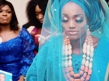 Check Out Some Recent Photos Of Bukunmi Oluwashina After She Got Married