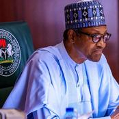 President Buhari Blows Hot, Read The Message He Sent To All Bandits And Terrorists In Nigeria