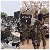 Two soldiers killed in a fresh Damasak attack by Boko Haram