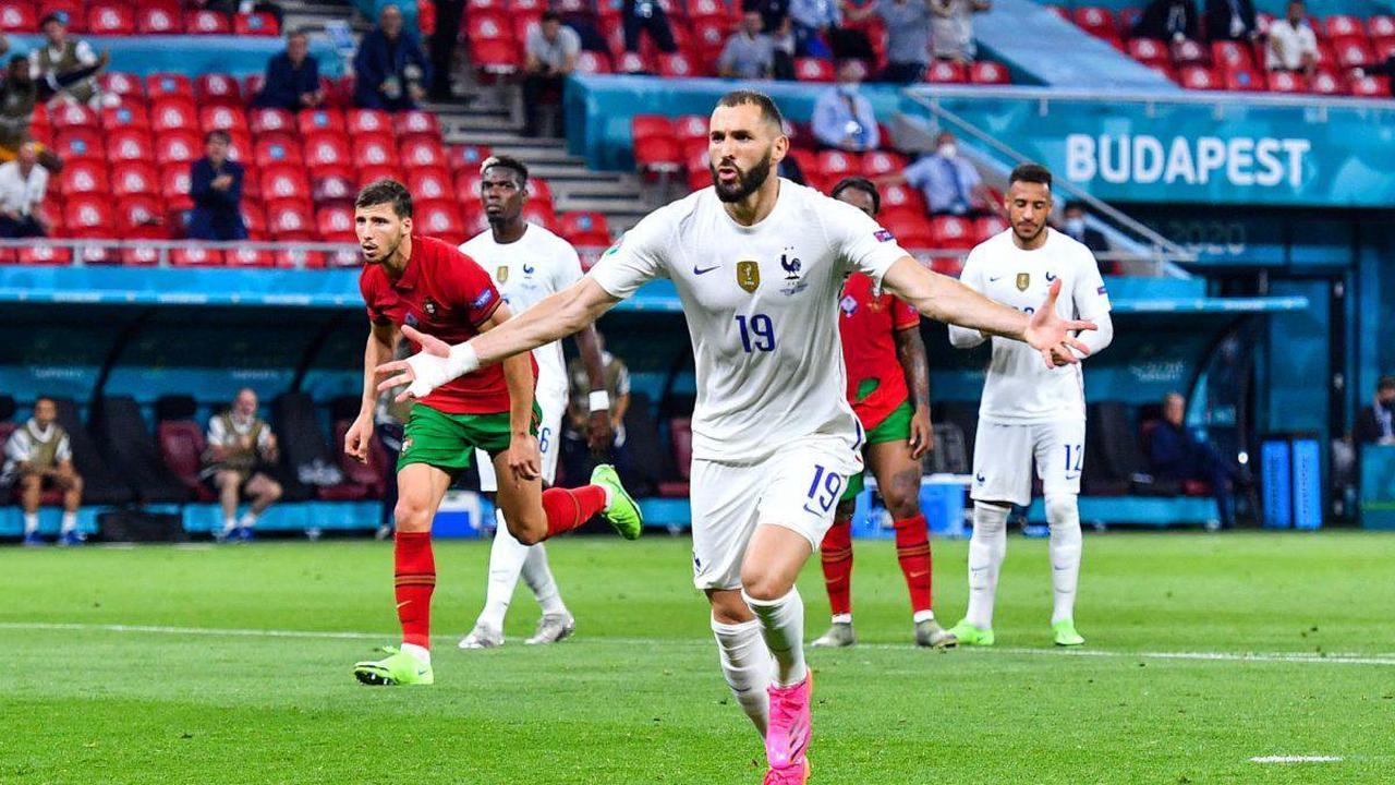 Euro 2021 : la France finit par un nul contre le Portugal et jouera la Suisse, l'Allemagne arrache la qualification face à la Hongrie, les affiches des 8es sont connues