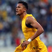 Ngezana The Latest Player To Be Omitted From Amakhosi Teammates.