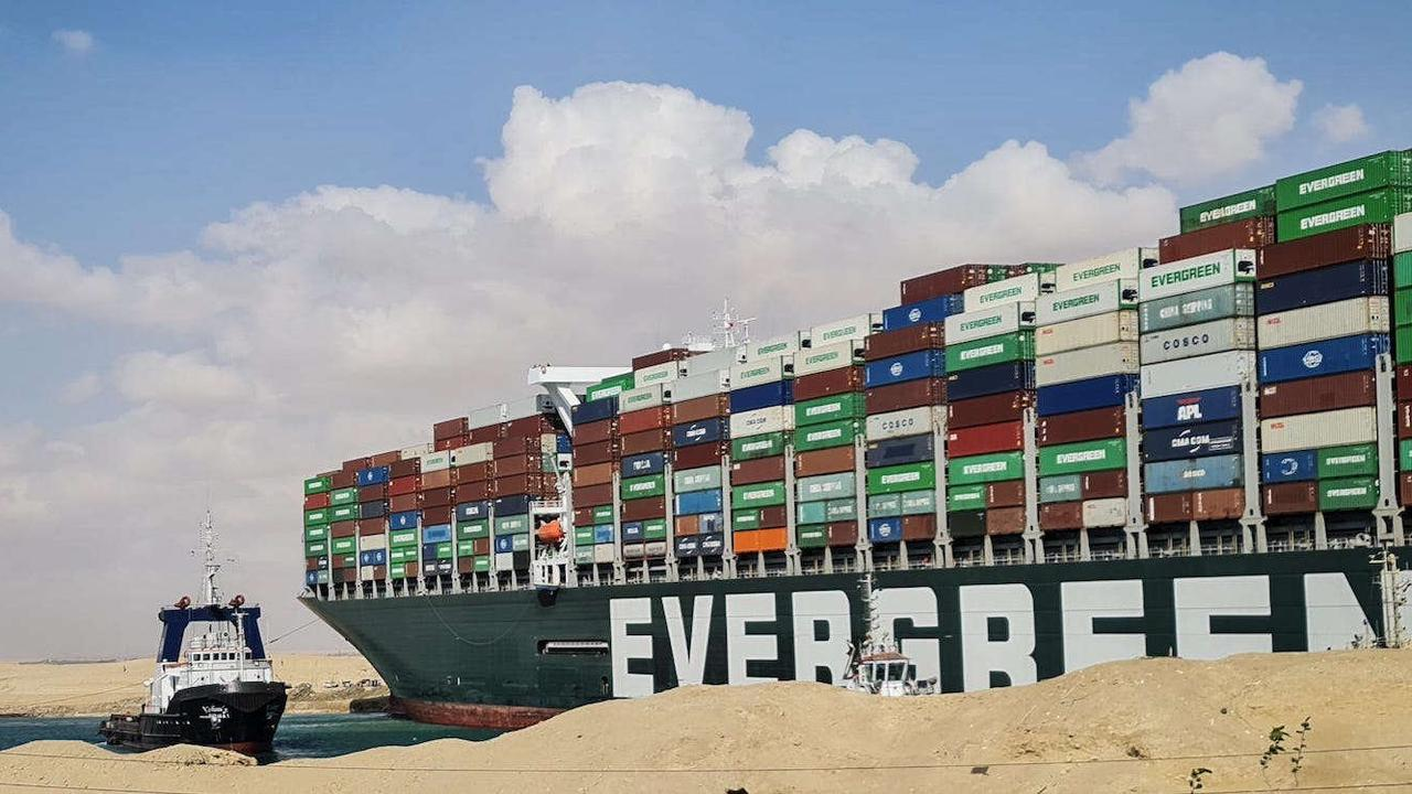 Ever Given insurers say Egypt's $600 million claim is still too much, as authorities continue to impound the ship